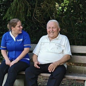 Alle antwoorden op je vragen over onze ouderenzorg!